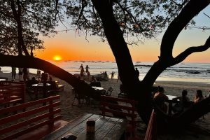 Four Days in Tamarindo Parte Dos