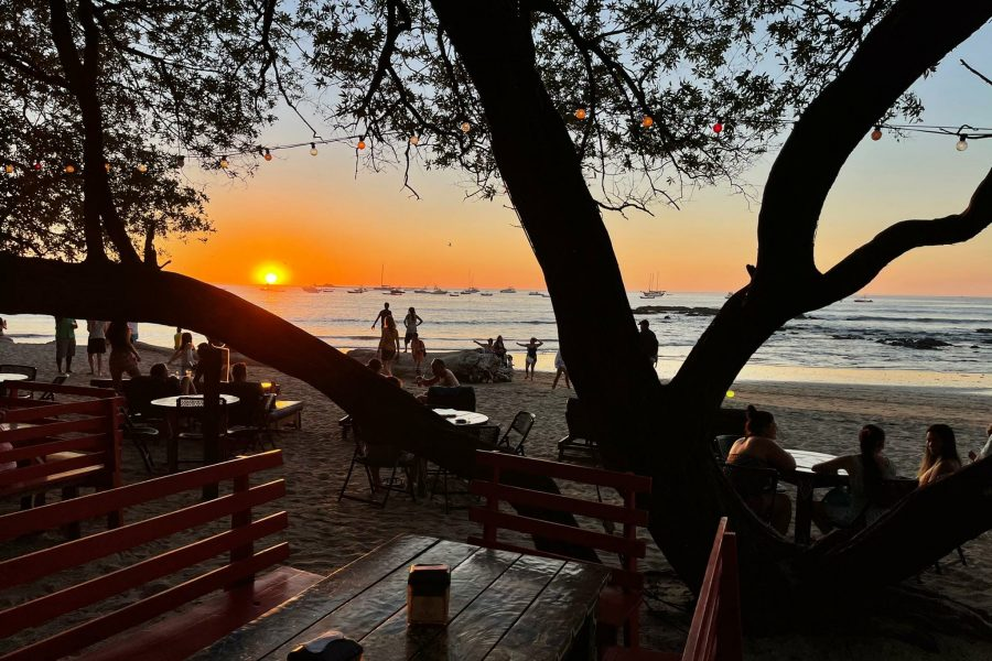 Four Days in Tamarindo Parte Dos