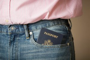 Renewing an American Passport in Costa Rica