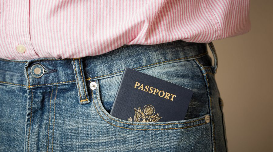 Renewing an American Passport in Costa Rica