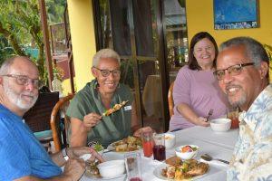Taste of The Caribbean in Grecia, Costa Rica
