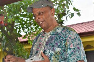 Ramiro Crawford, The Man Behind Limon Roots